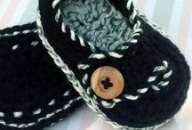 Knit & Crochet / by Sherill Beatty