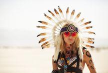 Burning Man / by Madelynn Martinière