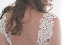 Matilte -The Cotton Bride  / by The Cotton Bride