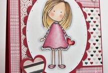 cards / by Janelle Miller