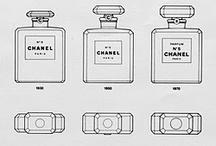 Chanel No.5 / by MISS Omni Media - Gabriella Khorasanee