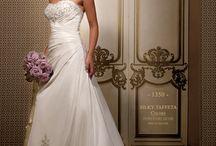 Dream wedding! / by Laura White