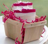 Making Decorative Soap! / by Lisa Laliberty