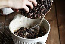 { Baking } / by Kirsten Ivors