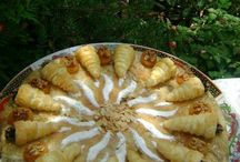 Cuisine marocaine / by Mounachek Chekk