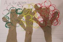 Apples / by Debbie Cook