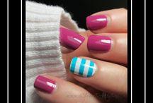 Nails / by Savannah Skipper