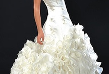 Wedding Ideas / by Bev Aries