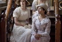 Downton Abbey on PBS39 / by PBS39 - Public Media & Education
