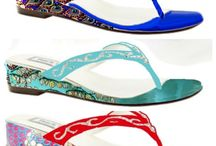 Zapatos  / by Nora Villaverde