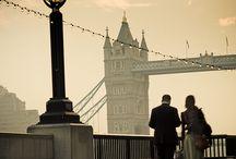 Londen / by Jeane Looij