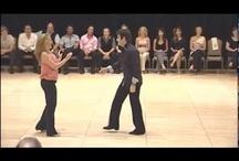 Delightful Dancing  / by Jennifer Wagner