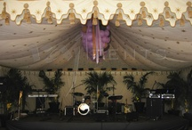 FRAME TENT DECOR / by Raj Tents
