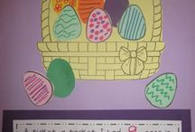 Easter Theme / by satisfiedbylove