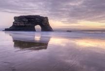 West Coast trip 2013 / by Crystal Cox
