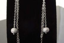 Earrings / by ♚ ♕ D.i.A. Bracelets ♛ ♔