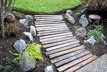 Garden Ideas / by Linda Hand