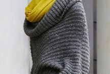sweaters / by Karla Rojas