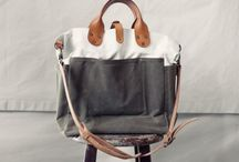 bag inspiration / by Leanne Biank