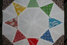 quilt and sewing tutorials / by Sharon Galios