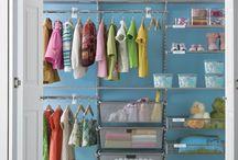 Home tips, tricks and organization / by Heidi Stello