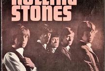 Rolling Stones / by Alex Van Bindsbergen