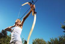 Archery / by Jon M Cole