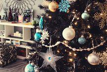 Christmas / by Matthew Eytzen