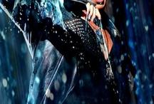 Adam Lambert / by Cornelia May