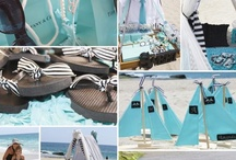 Inspiration for a Tiffany Party / Inspired Tiffany Parties / by ALilsomething ToRemember
