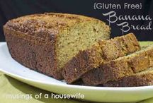 Gluten Free Cooking and Baking / by Mindi Cherry