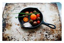 Yummy Food! / by Misty Ewing-Davis