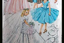 Vintage Dolls & Accessories ... / by Lil' Shoppe of Treasures