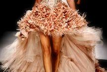 High Couture / by Caroline Doura