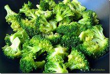 Vegetables / by Sharon Carter