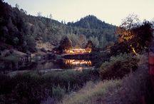Favorite Places & Spaces / by Laura G. Jones