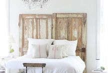 Home decor / by Megan Tanner
