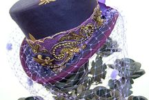 Hats / by Tamarah Rockwood