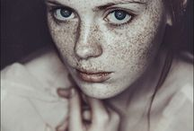 Faces / by Aaron Anderson