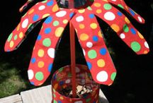 Girl Scout Crafts Ideas / by Nikohl Williams