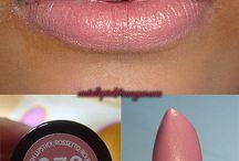 Lipstick / by Lexi Abel