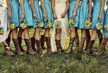 Wedding Ideas / by Stephanie Harp