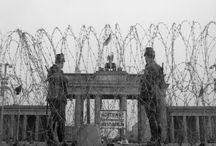 BerlinWall / by Nancy Powell