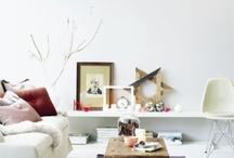 Living room / by Ana Burmester Baptista