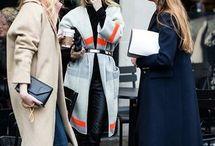 Fall 2014 Fashion / by Sarah Sweeney