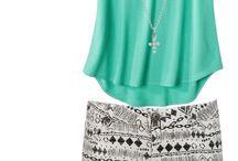 Clothes&Accessories :) / by Bethanie Ann