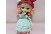 Cute Dolls~ / by Jessica Puakalehua Johnson