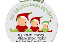 Holiday Must Haves 2012 / by zoey's attic / pecking order