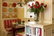 House-Dining Rooms / by Shannon Kean