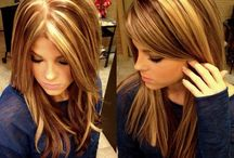 Beauty/Hair / by Becky Towers